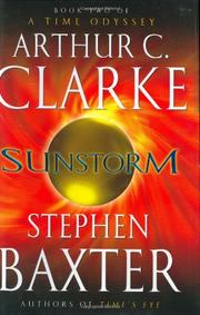 Cover art for SUNSTORM