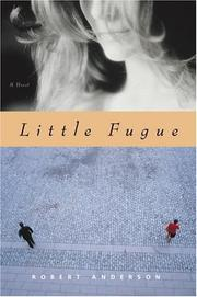 LITTLE FUGUE by Robert Anderson