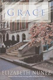 GRACE by Elizabeth Nunez