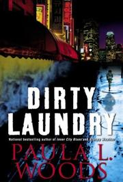 Cover art for DIRTY LAUNDRY
