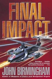 Cover art for FINAL IMPACT