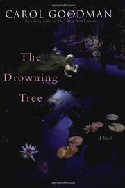 Cover art for THE DROWNING TREE