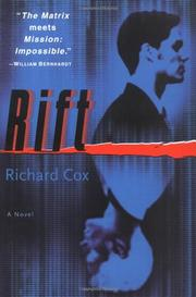Cover art for RIFT