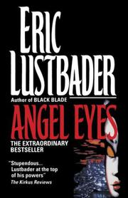 Book Cover for ANGEL EYES