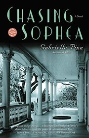 CHASING SOPHIA by Gabrielle Pina