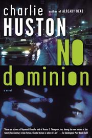 Cover art for NO DOMINION