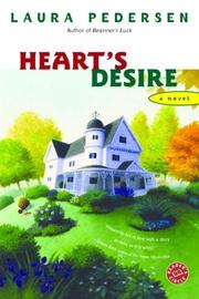 HEART'S DESIRE by Laura Pedersen