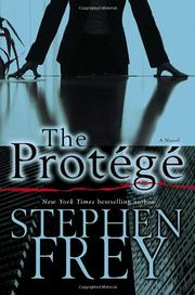 Cover art for THE PROTÉGÉ