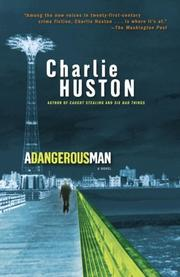 Cover art for A DANGEROUS MAN