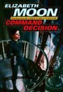 Book Cover for COMMAND DECISION