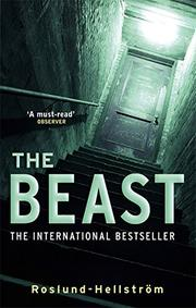 Book Cover for THE BEAST