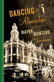 "DANCING TO ""ALMENDRA"" by Mayra Montero"