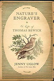 Book Cover for NATURE'S ENGRAVER