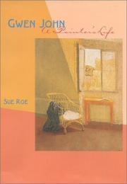 GWEN JOHN by Sue Roe