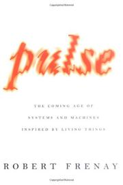 PULSE by Robert Frenay