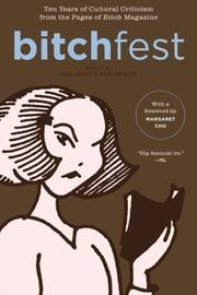 BITCHFEST by Lisa Jervis