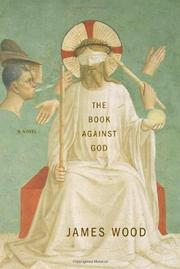 Cover art for THE BOOK AGAINST GOD