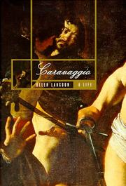 CARAVAGGIO by Helen Langdon