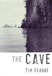 THE CAVE by Tim Krabbé