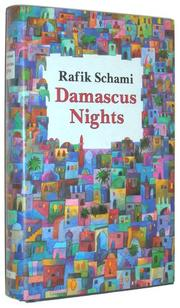 DAMASCUS NIGHTS by Rafik Schami
