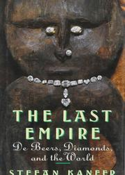 THE LAST EMPIRE by Stefan Kanfer