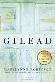 Cover art for GILEAD
