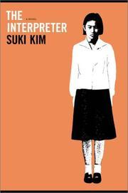 THE INTERPRETER by Suki Kim