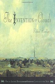 THE INVENTION OF CLOUDS by Richard Hamblyn