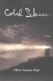 COLD SKIN by Albert Sánchez Piñol