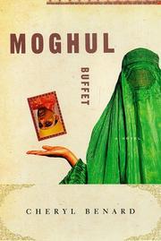 MOGHUL BUFFET by Cheryl Benard