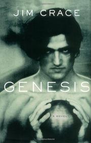 GENESIS by Jim Crace
