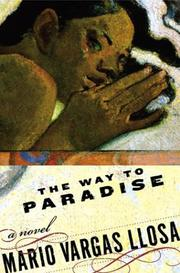 Cover art for THE WAY TO PARADISE