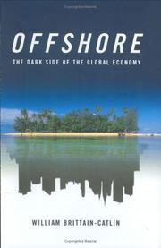 OFFSHORE by William Brittain-Catlin