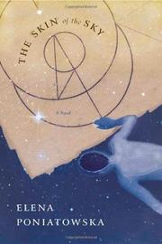 THE SKIN OF THE SKY by Elena Poniatowska