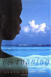 TIDE RUNNING by Oonya Kempadoo