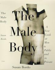 Book Cover for THE MALE BODY