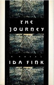 THE JOURNEY by Ida Fink