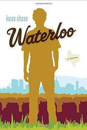WATERLOO by Karen Olsson