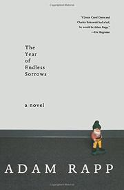 THE YEAR OF ENDLESS SORROWS by Adam Rapp