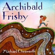 ARCHIBALD FRISBY by Michael Chesworth