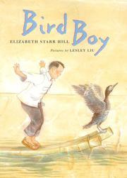 BIRD BOY by Elizabeth Starr Hill