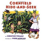 CORNFIELD HIDE-AND-SEEK by Christine Widman
