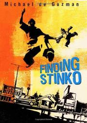 FINDING STINKO by Michael de Guzman