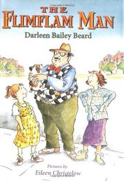 THE FLIMFLAM MAN by Darleen Bailey Beard