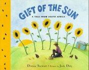 GIFT OF THE SUN by Dianne Stewart