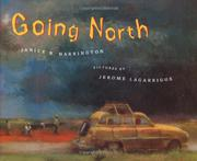 GOING NORTH by Janice N. Harrington