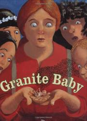 GRANITE BABY by Lynne Bertrand