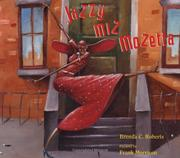 JAZZY MIZ MOZETTA by Brenda C. Roberts