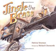 JINGLE THE BRASS by Patricia Newman