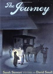 Cover art for THE JOURNEY